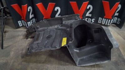 Purchase Dodge Viper 2003-2006 RS Trunk Pan Section - USED motorcycle in Granite City, Illinois, United States, for US $275.00