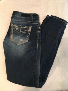 Buckle jeans size 25r