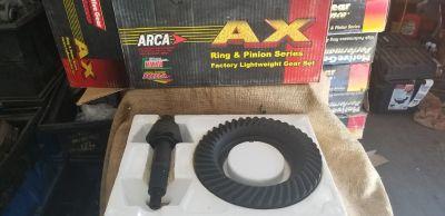 Brand new Motive performance AX 7.33 gears.