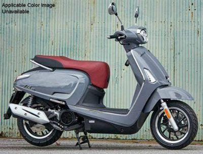 2018 Kymco Like 150i ABS 250 - 500cc Scooters Ontario, CA