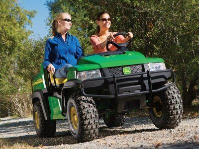 2014 John Deere Gator CX 4x2 Utility Vehicles Idaho Falls, ID