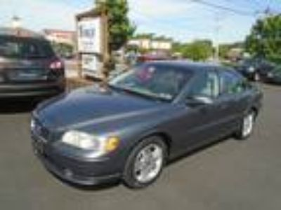 Used 2007 VOLVO S60 For Sale
