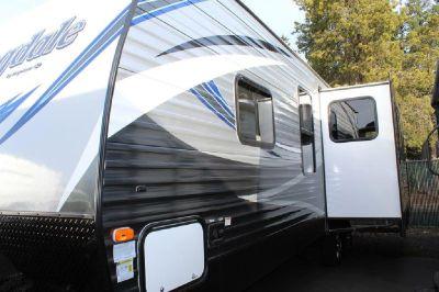 2018 Keystone RV Springdale 271RL