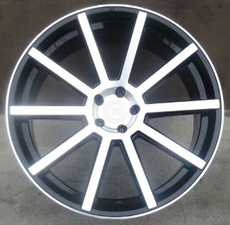 "Buy 22"" RF10 Road Force Staggered Wheels For Mercedes S400 S550 S600 S63 S65 Rims 4 motorcycle in Glendale, California, United States, for US $1,149.00"