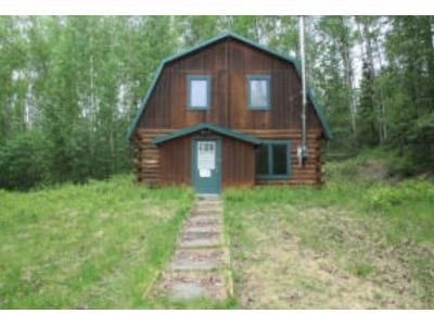 2 Bed 2 Bath Foreclosure Property in Wasilla, AK 99654 - S Deanie Dr