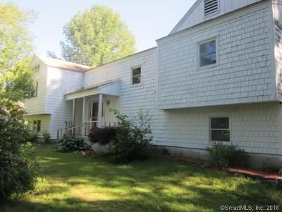 3 Bed 2 Bath Foreclosure Property in Colchester, CT 06415 - Chestnut Hill Rd