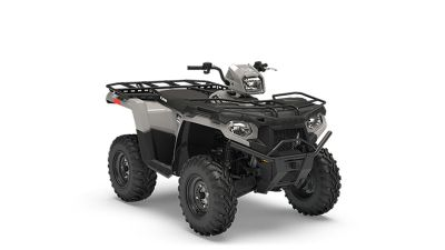 2019 Polaris Sportsman 450 H.O. Utility Edition Utility ATVs Tualatin, OR