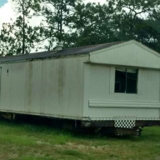 14x66 Singlewide home 1985 Pre owned 10k 3/2