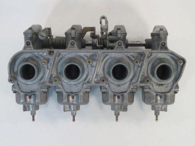Find HONDA CB550K Carburetor Assembly Cafe Racer motorcycle in Wadsworth, Ohio, US, for US $250.00