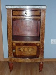 Antique End Table/Night Stand