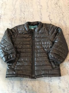 Old Navy Puffer Jacket - 3t