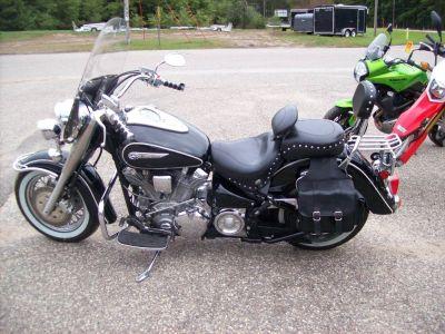 1999 Yamaha Road Star Cruiser Motorcycles Wisconsin Rapids, WI