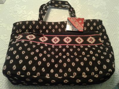 Large purse or tote