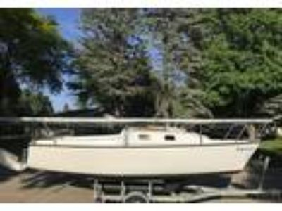 1997 Precision 21 Sail Boat in Golden Valley, MN