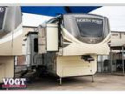 2019 Jayco North Point 383FKWS