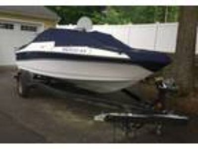 2006 Four Winns 180-Horizon Power Boat in Walpole, MA