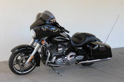 2014 Harley-Davidson Street Glide Special Touring Motorcycles Apache Junction, AZ