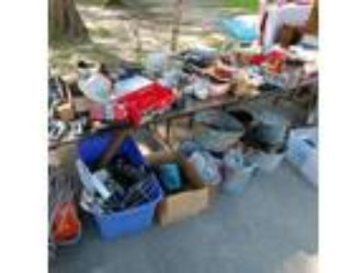 HUGE MULTI-FAMILY Clean Out - Garage Sale - July 19, 2019