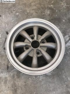 Wheels 15x6