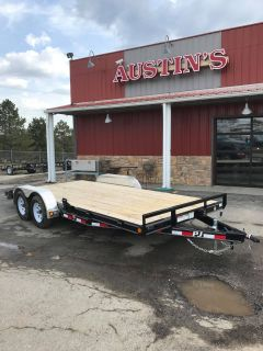 2019 PJ Trailers C5182 Car Haulers Kansas City, KS