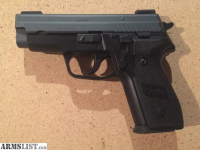 For Sale: Sig Sauer P229 (off roster)