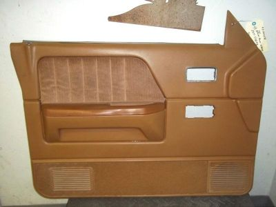 Purchase 87-96 Dodge Dakota Pickup Truck Left Driver Side OEM Power Door Trim Panel motorcycle in Tucson, Arizona, US, for US $35.00