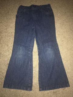 Faded Glory Jeans ~ Size 5T