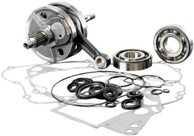 Purchase Wiseco Yamaha Rhino 660 YFM660F Crankshaft Kit Crank 2004-2007 motorcycle in Toledo, Ohio, United States, for US $254.99