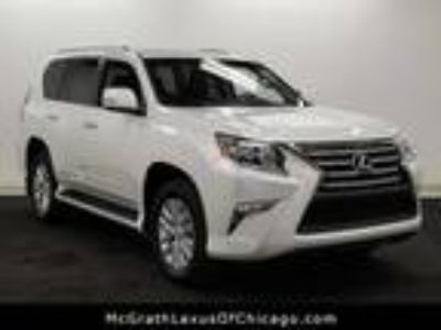 used 2016 Lexus GX 460 for sale.