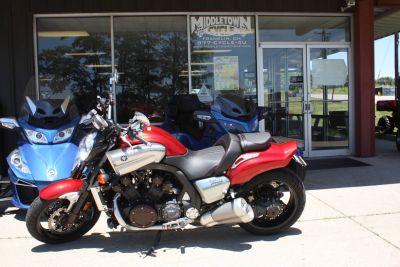 2010 Yamaha VMAX Sport Motorcycles Franklin, OH