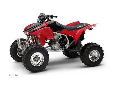 2006 Honda TRX450ER (Electric Start) ATV Sport ATVs Island Park, ID