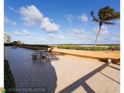 Condo for Sale in Pompano Beach, Florida, Ref# 9785637