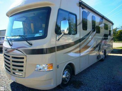 2015 Thor Motor Coach Thor Motor Coach EVO 30.2 Bunkhouse