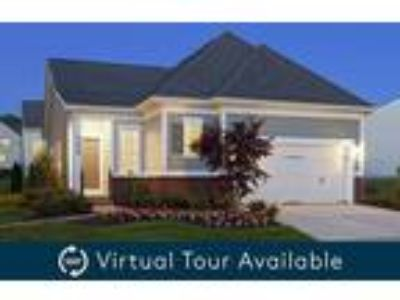 The Passport by Pulte Homes: Plan to be Built