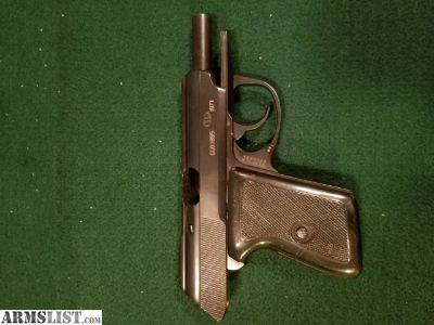 For Sale/Trade: Polish P64 (Makarov)