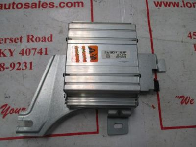 Purchase FACTORY OEM USED POWER INVERTER MODULE 2010-2012 CHEVY MALIBU 22754603 motorcycle in London, Kentucky, United States, for US $44.99