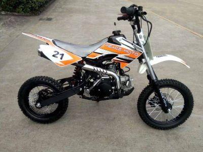 2017 Peace Sports XT125Y Motocross Bikes Norcross, GA
