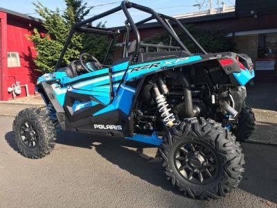 2019 Polaris RZR XP 1000 Ride Command Sport-Utility Utility Vehicles Tualatin, OR