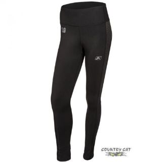 Find Klim Women's Solstice 1.0 Lightweight Base Layer Pant - Black - 4021-002-1_0-000 motorcycle in Sauk Centre, Minnesota, United States, for US $36.99
