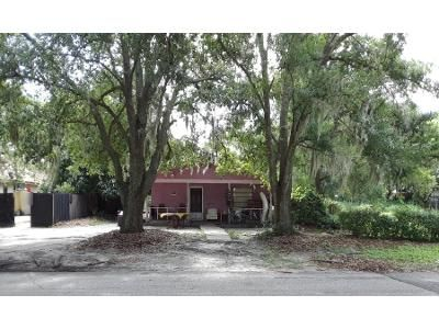2 Bed 2 Bath Preforeclosure Property in Sanford, FL 32771 - Hickory Ave