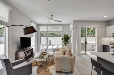 $3870 1 apartment in West Los Angeles