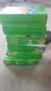 Gain 60 count dryer sheets