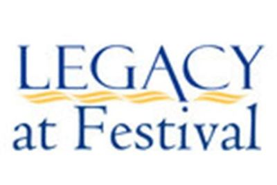 Legacy at Festival