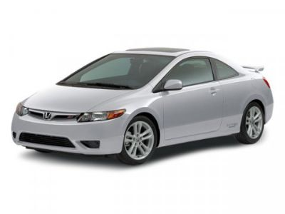 2008 Honda Civic Si ()