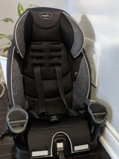Evenflo Maestro Car Seat