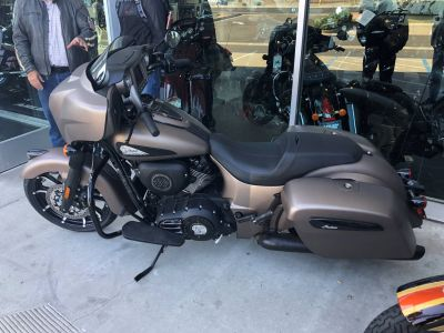 2019 Indian CHIEFTIAN Touring Motorcycles Dublin, CA