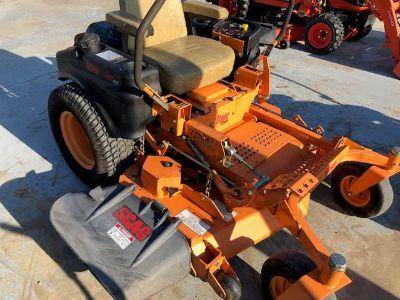 "2008 SCAG Power Equipment TIGER CUB 48"" Zero-Turn Radius Mowers Lawn Mowers Fairfield, IL"