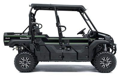 2018 Kawasaki Mule PRO-FXT EPS LE Utility SxS Bessemer, AL