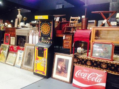 We Buy and/or Consign Antiques, Collectables, Quality Furniture, etc.