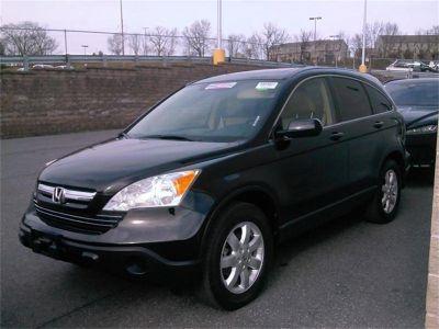 2008 Honda CRV